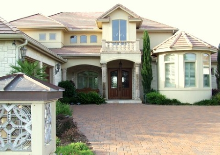DGP Painting Home Exterior