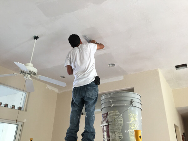 Cost Of Removing Popcorn Ceilings Mycoffeepot Org